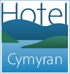Cymyran Hotel Accommodaton in North Wales
