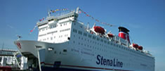 Holyhead Ferry Port and Anglesey Airport on your doorstep